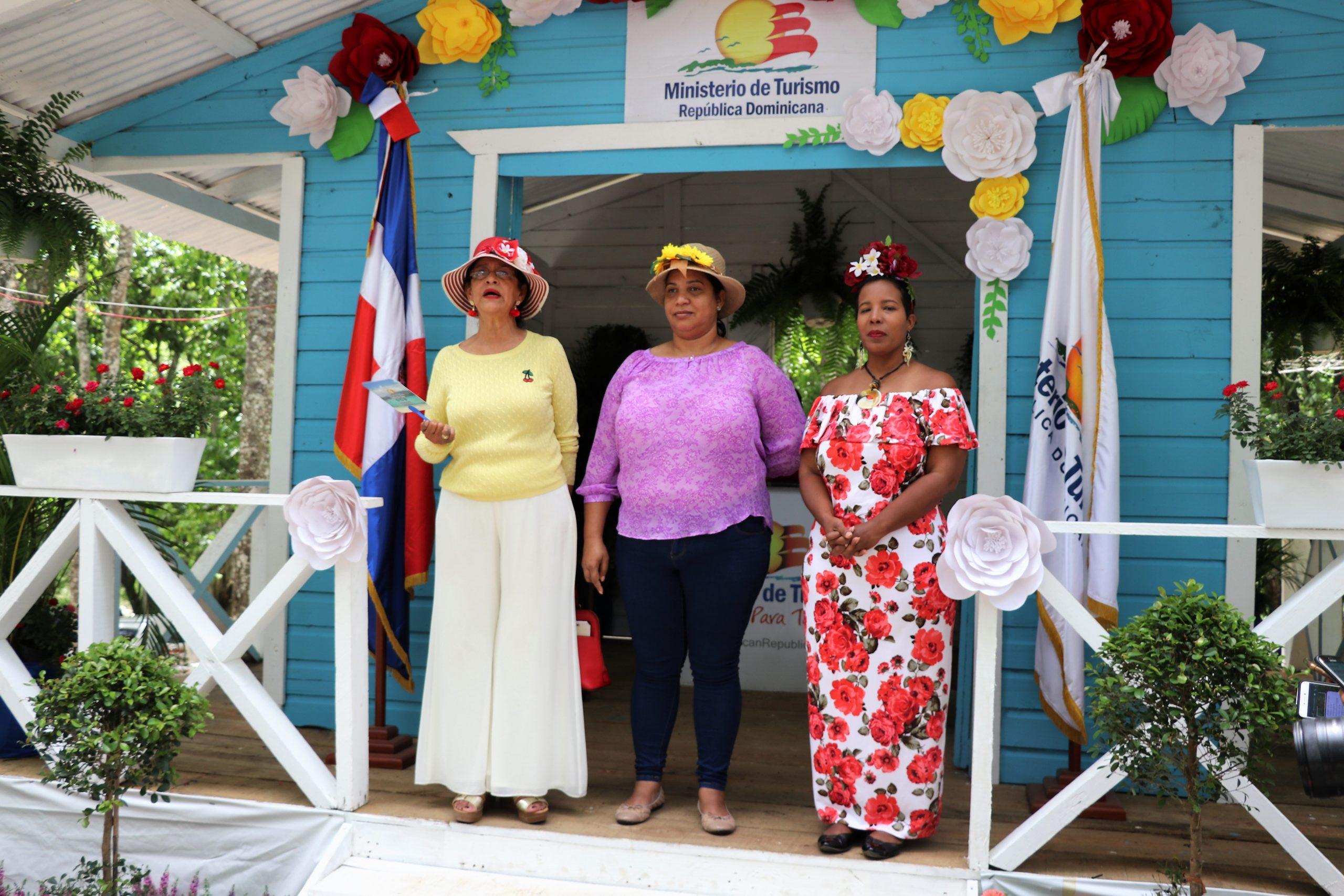 Festival de las Flores en Jarabacoa 2019