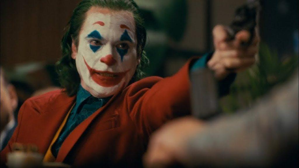 Joker gana el premio a Mejor Película Extranjera de Largometraje Ficción o Documental