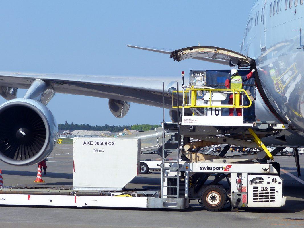 IATA y la carga en medio de pandemia covid19