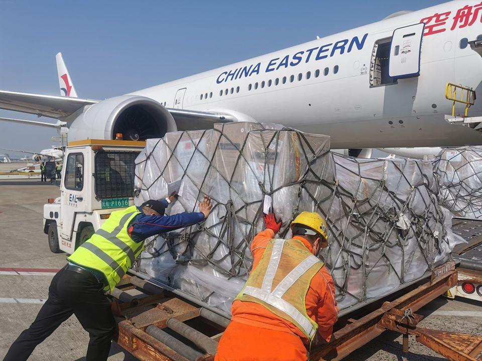 IATA y la carga en medio de pandemia Covid-19