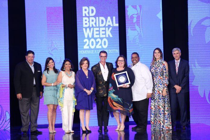 Bridal Week 2020 o la muestra de República Dominicana como gran destino de bodas