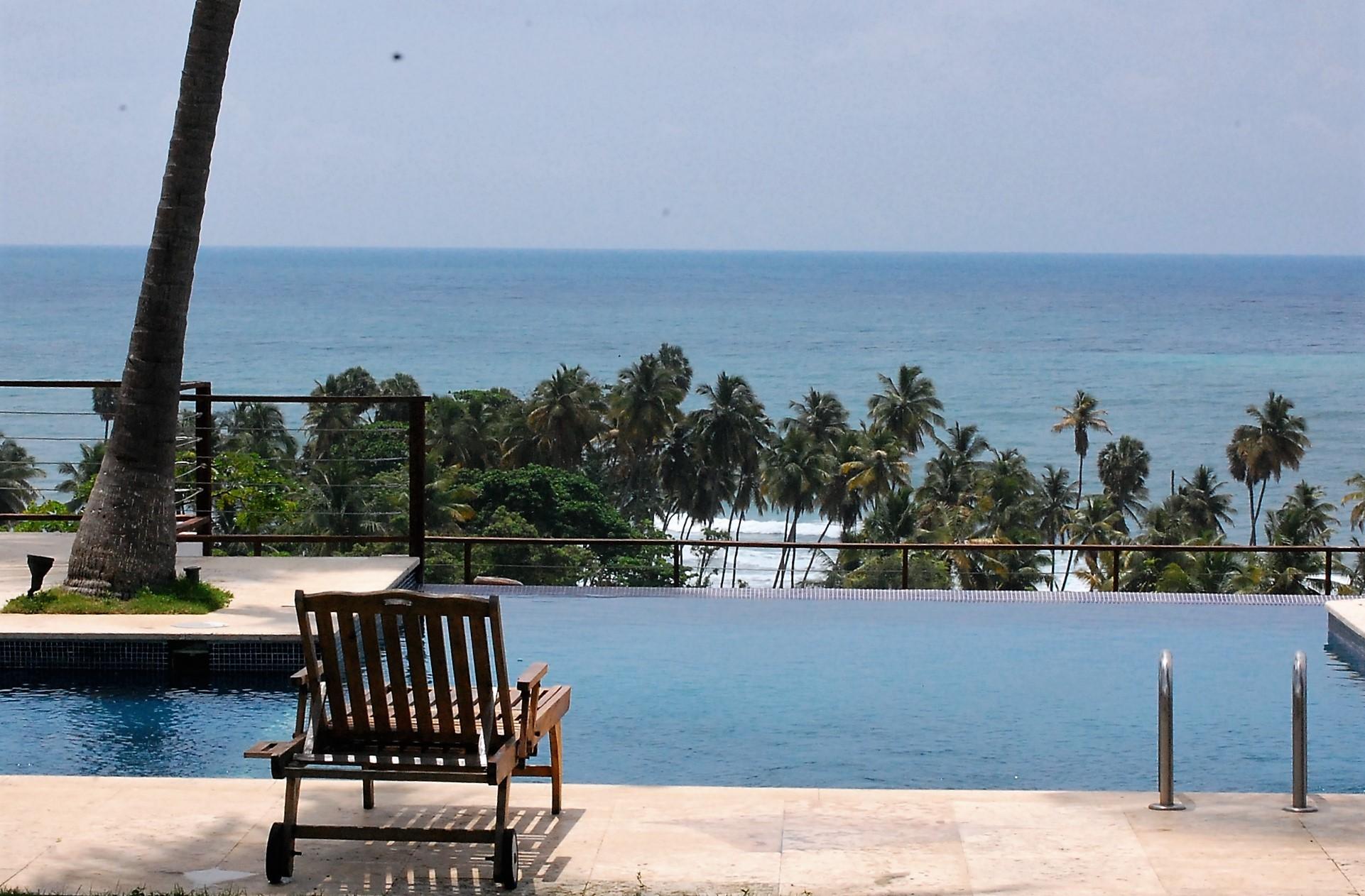Hoteles en Barahona