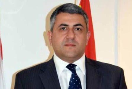 Zurab Pololikashvili, secretario general de OMT
