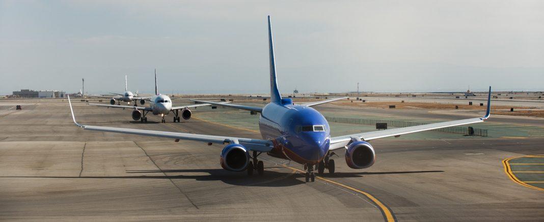 Líneas aéreas se reunirán en noviembre y serán una