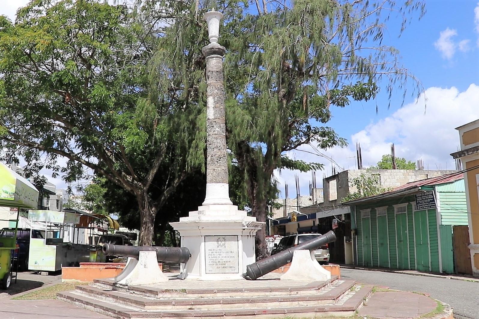 Una escapada de turismo virtual hacia Santa Cruz de El Seibo