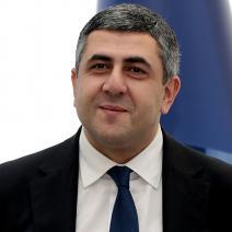 Zurab Pololikashvili, secretario general de la OMT.