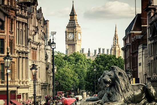 Londres, Reino Unido, Travellers Choice