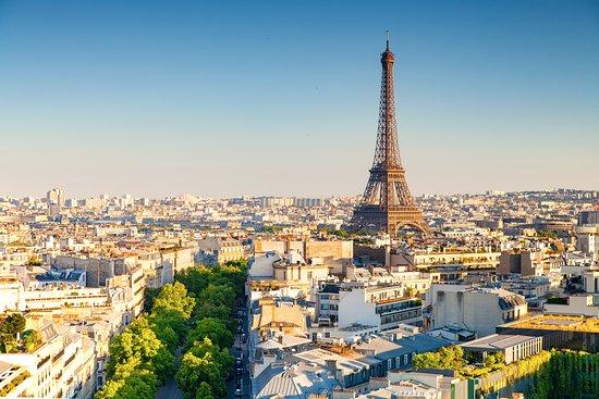 París, Travellers Choice 2019
