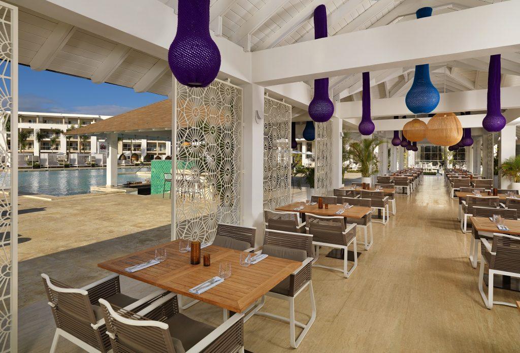Mangú Restaurant del Grand Reserva Paradisus Palma Real