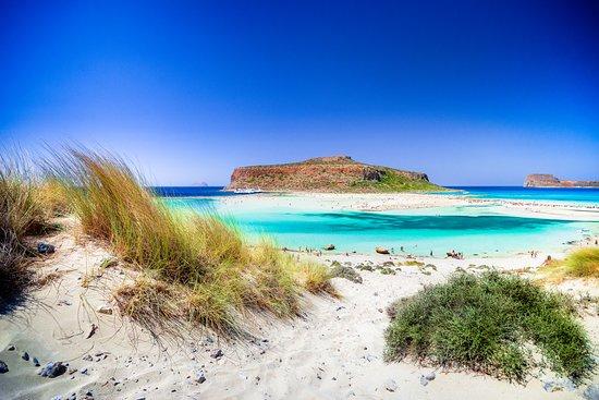 Isla de Creta en Travellers Choice