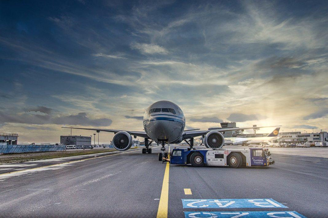Turismo y Covid-19: Las aerolíneas serán las primeras en recuperar su actividad