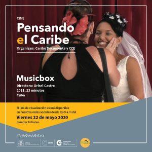Musicbox de Orisel Castro CCESD