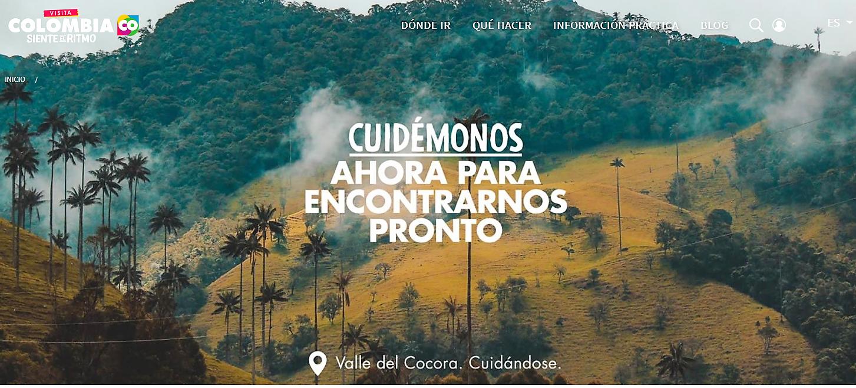 Colombia pica adelante y presenta el sello Chek-in Covid-19 Bioseguro para el Turismo