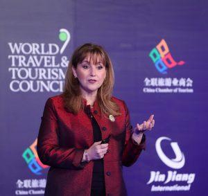 ¿Cómo es la guía Viajes Seguros que ha presentado el Consejo Mundial de Viajes y Turismo?