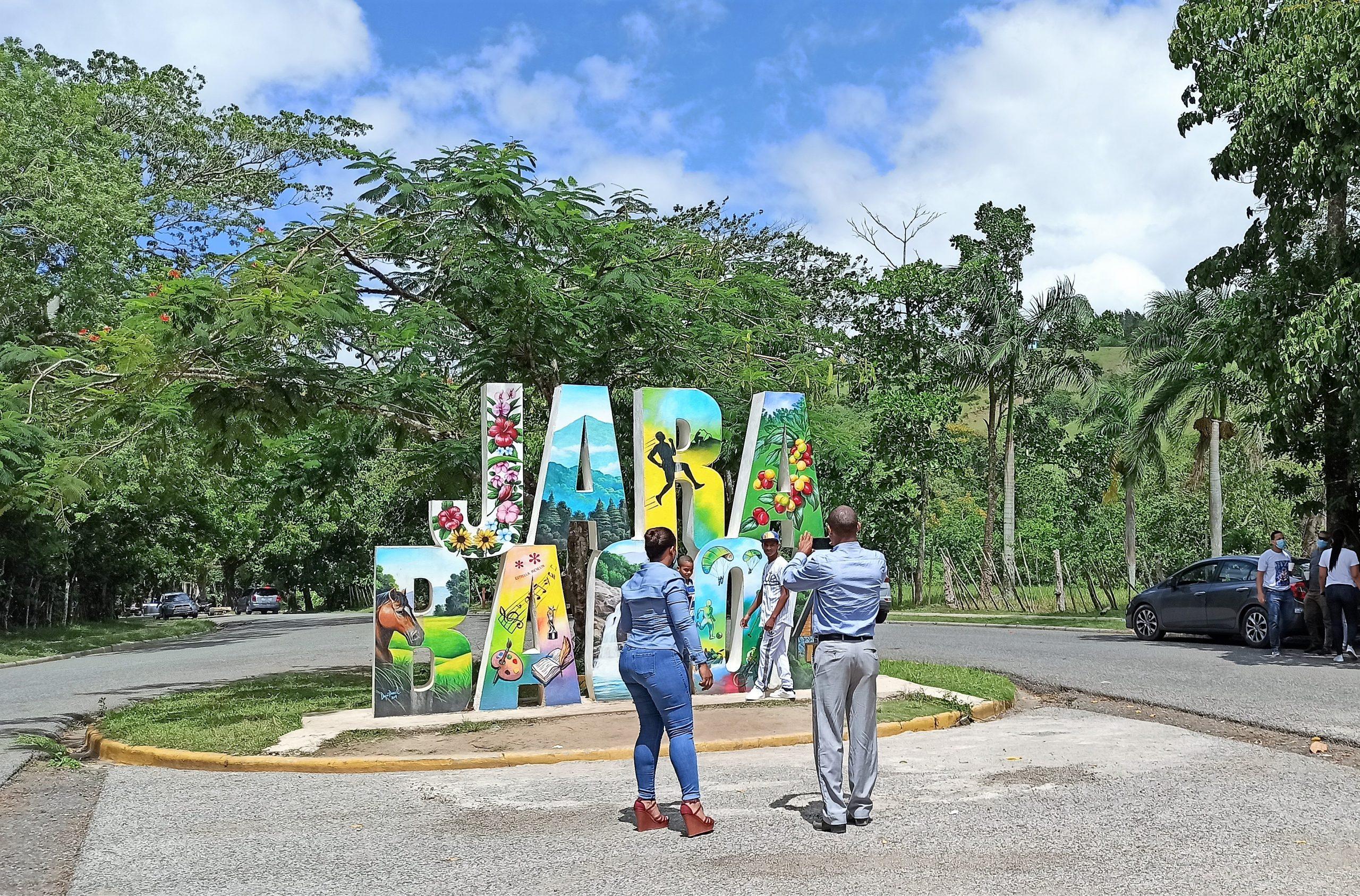 Av. La Confluencia en Jarabacoa