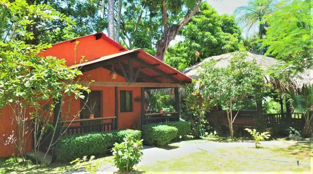 Villa Bayacanes