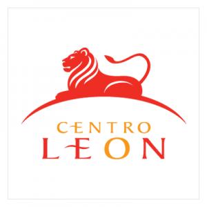Logo Centro León