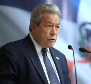 Rafael Blanco Canto, presidente de Viva Wyndham Resort
