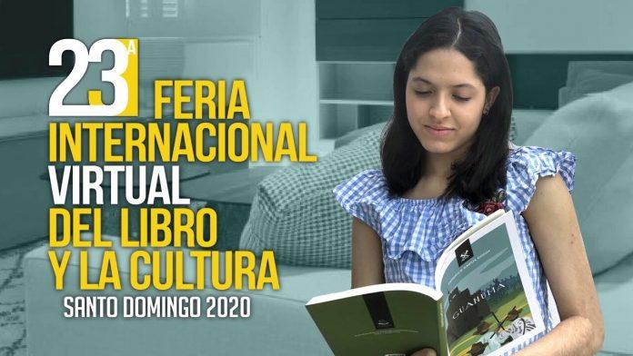 Feria Internacional Virtual del Libro y la Cultura