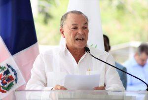 Frank Rainieri: Punta Cana fue pensada para facilitar el distanciamiento