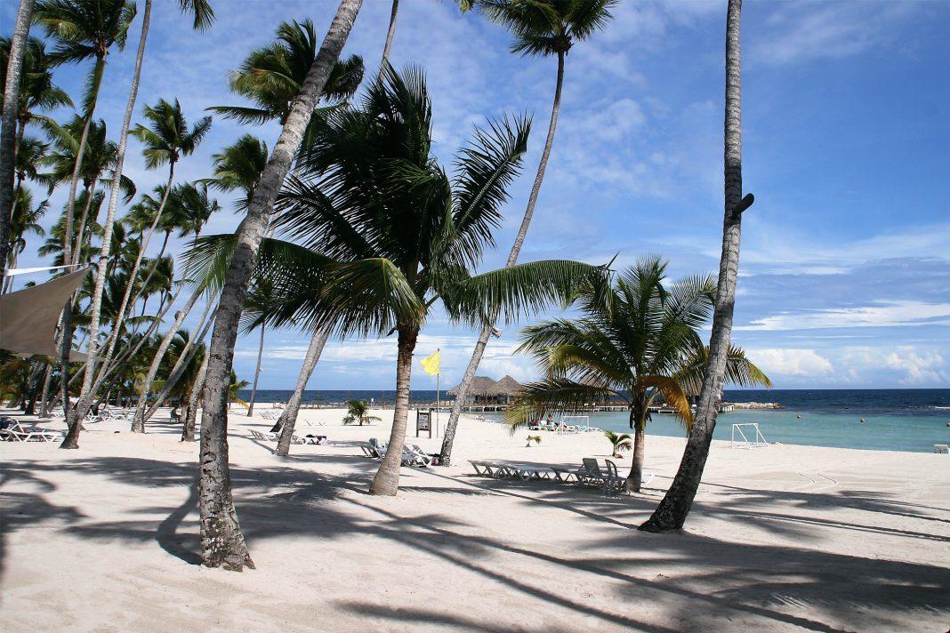 Playa de Juan Dolio RD