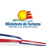Logo MITUR RD