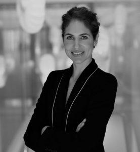 Sabina Fluxà, vicepresidenta y CEO del Grupo Iberostar