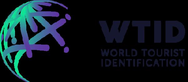 Logo de la app Identificación Turística Mundial