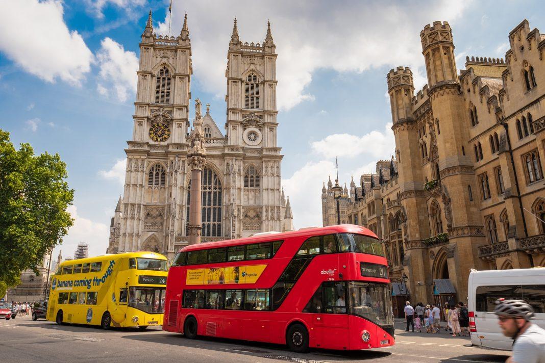 En las reservas para turismo en Europa, Londres cae al último lugar