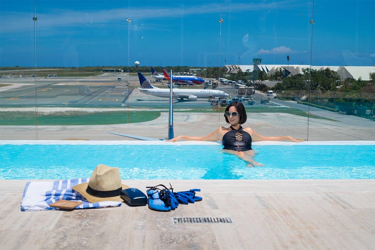 Aeropuerto Puntacana.