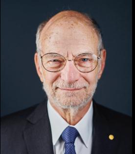 Dr. Michael Rosbash Premio Nobel 2017 en Fisiología o Medicina