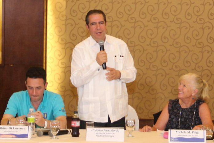 Asociación de Cruceros de Florida y el Caribe reconoce gestión de Francisco Javier García