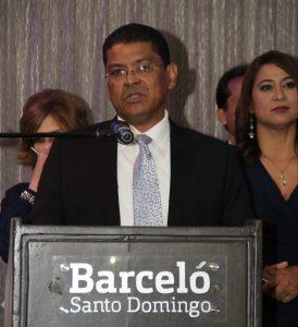 José María Reyes, presidente de Adompretur