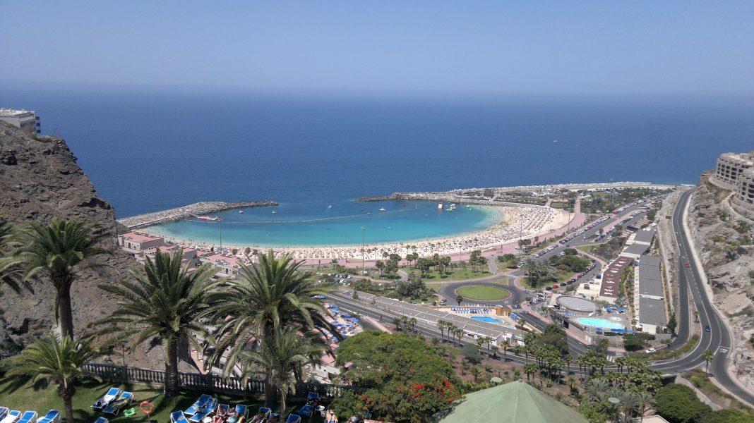 Costa de Mar en Gran Canaria