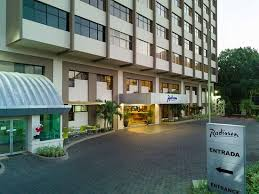 Hotel Radisson Santo Domingo