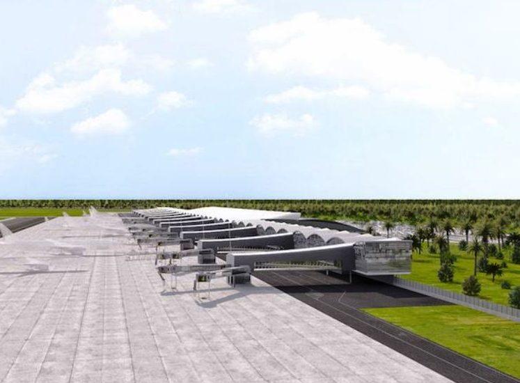 IDAC declara el Aeropuerto Internacional de Bávaro como lesivo al interés público