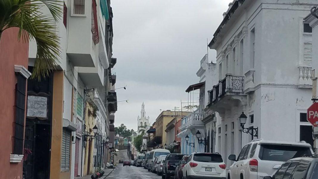 Ciudad Colonial Santo Domingo de Guzmán
