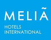 logo del Meliá Hotels International