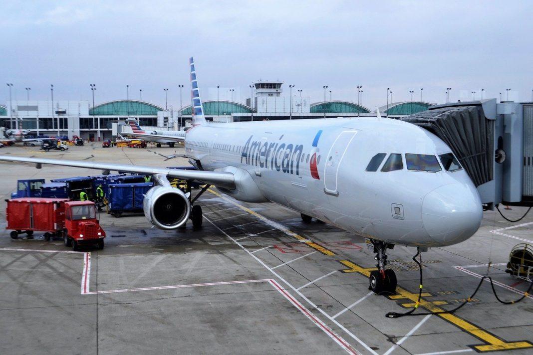 Los aeropuertos más perjudicados con la reducción de 100 mil vuelos de American