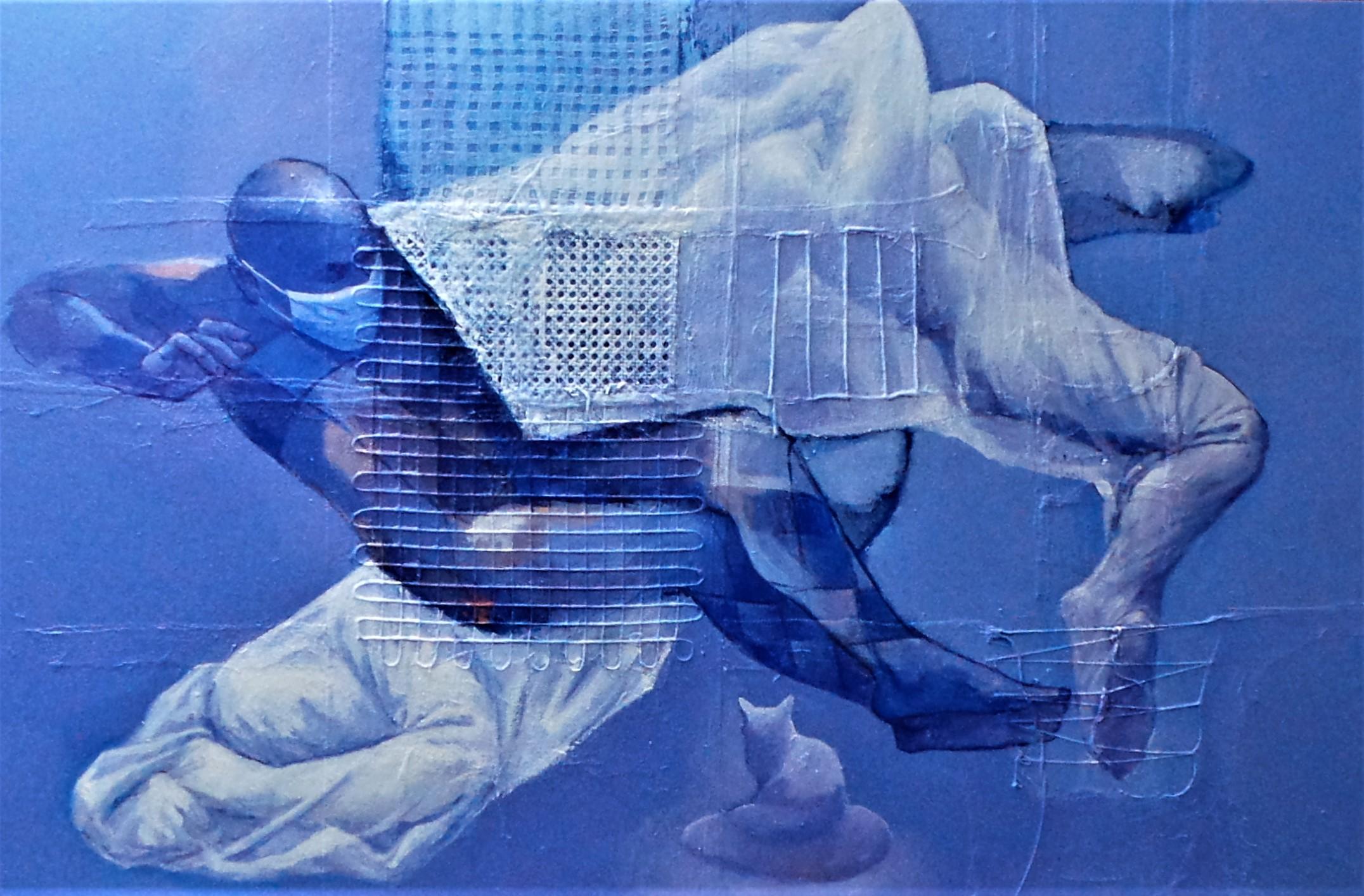 Superando la pandemia, retrospectiva del maestro Amable Sterling