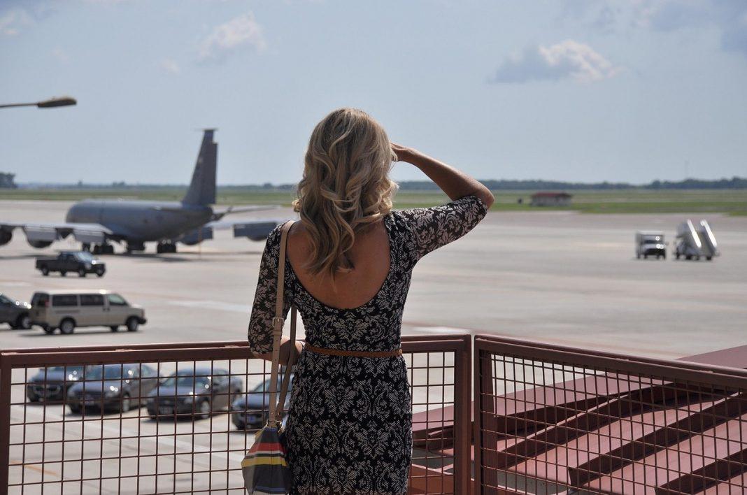 Cómo las aerolíneas están persuadiendo a la gente de volver a volar
