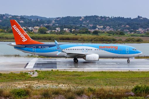 Sunwing vuelve a aterrizar en Punta Cana con sus vuelos responsables