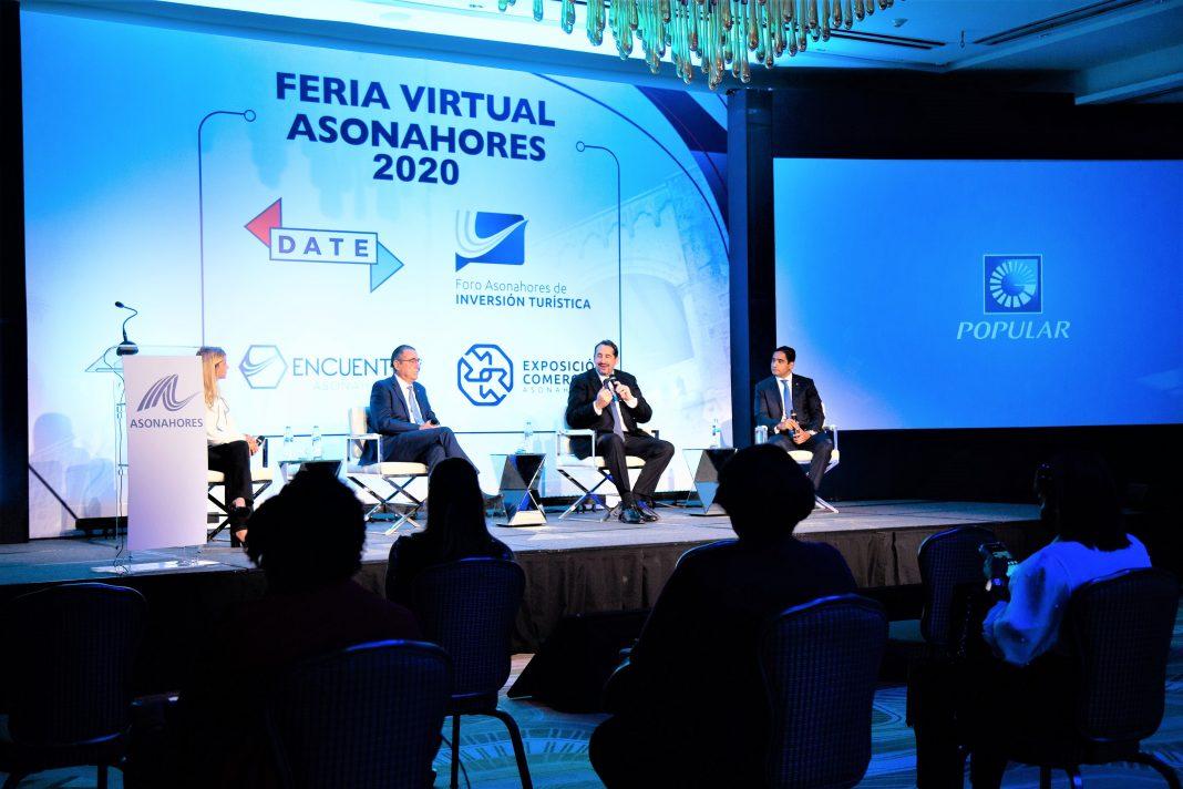 Popular realiza taller sobre la transformación disruptiva para el turismo