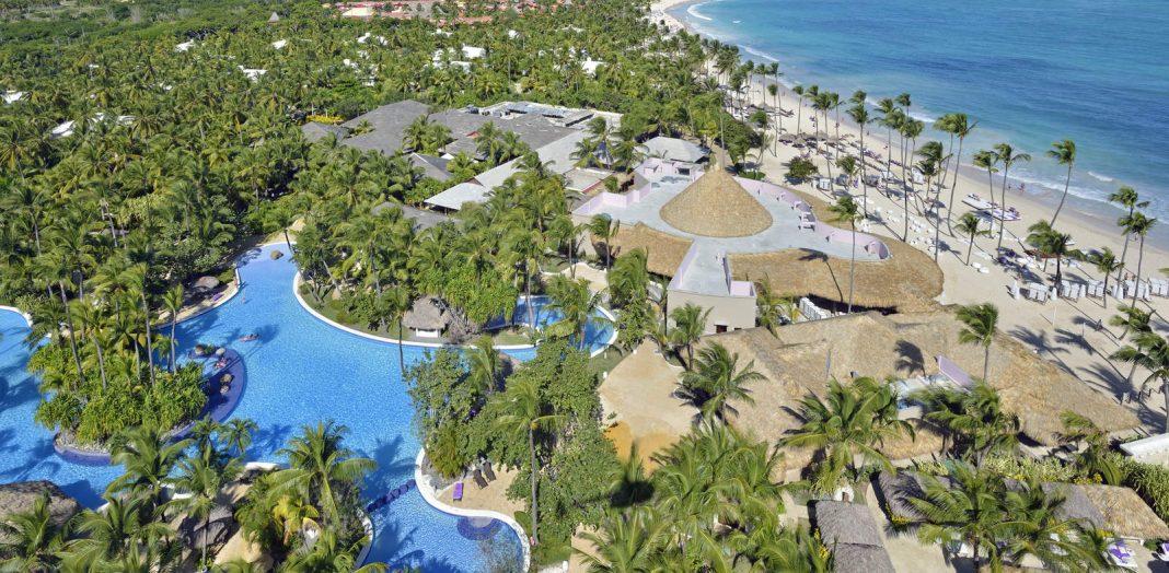 Lo novedoso del Paradisus Palma Real en Punta Cana que ya abrió sus puertas al turismo