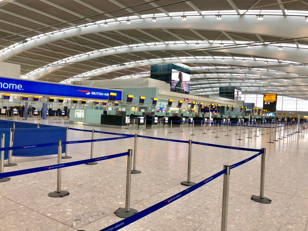 La IATA y el WTTC rechazan el bloqueo a Reino Unido