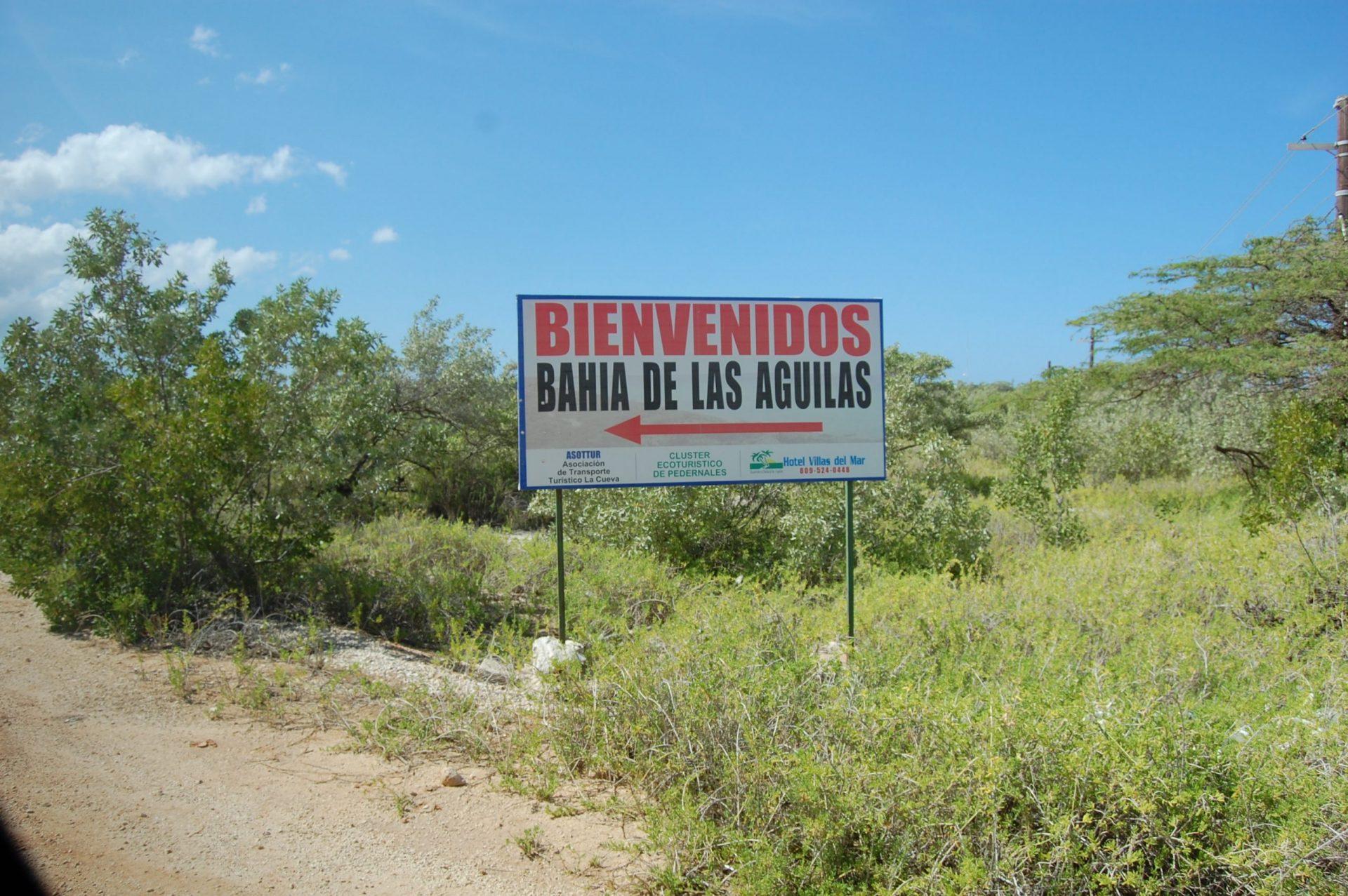 Gobierno crea Pro Pedernales
