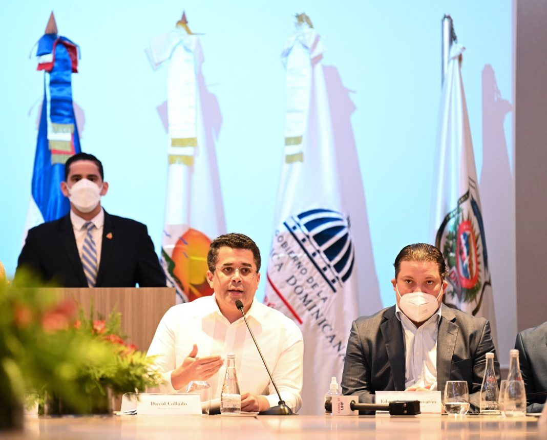 República Dominicana refuerza medidas de salubridad en aeropuertos