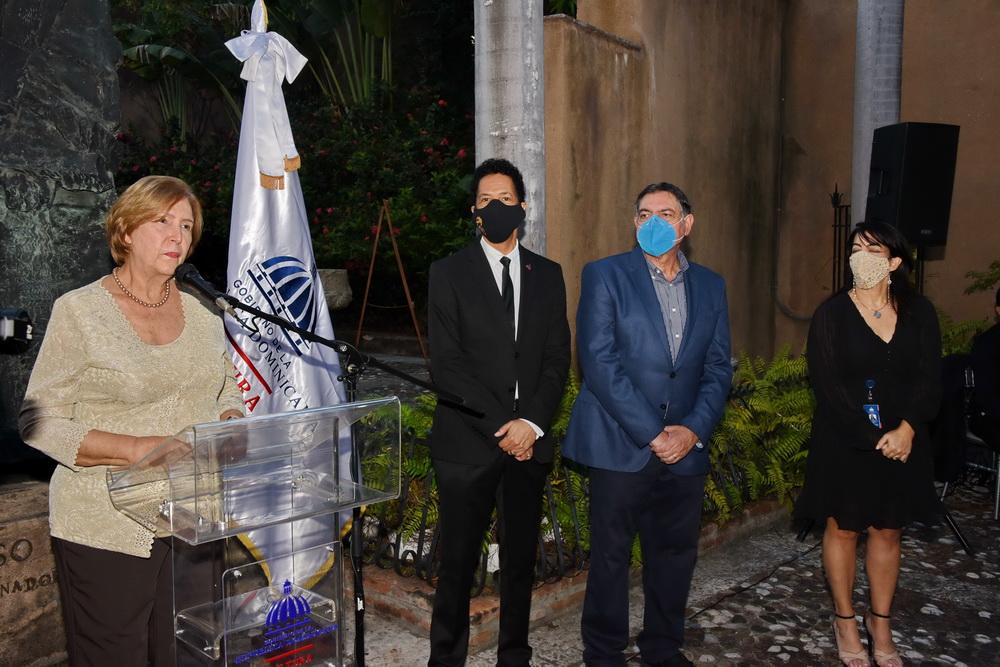 La Ciudad Colonial de Santo Domingo reabre todos sus museos
