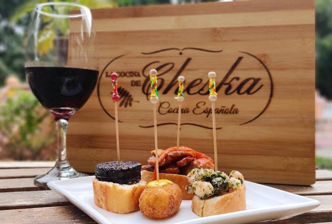 Lo que encontrarás en la Ruta de Tapas de lo mejor de la gastronomía dominicana
