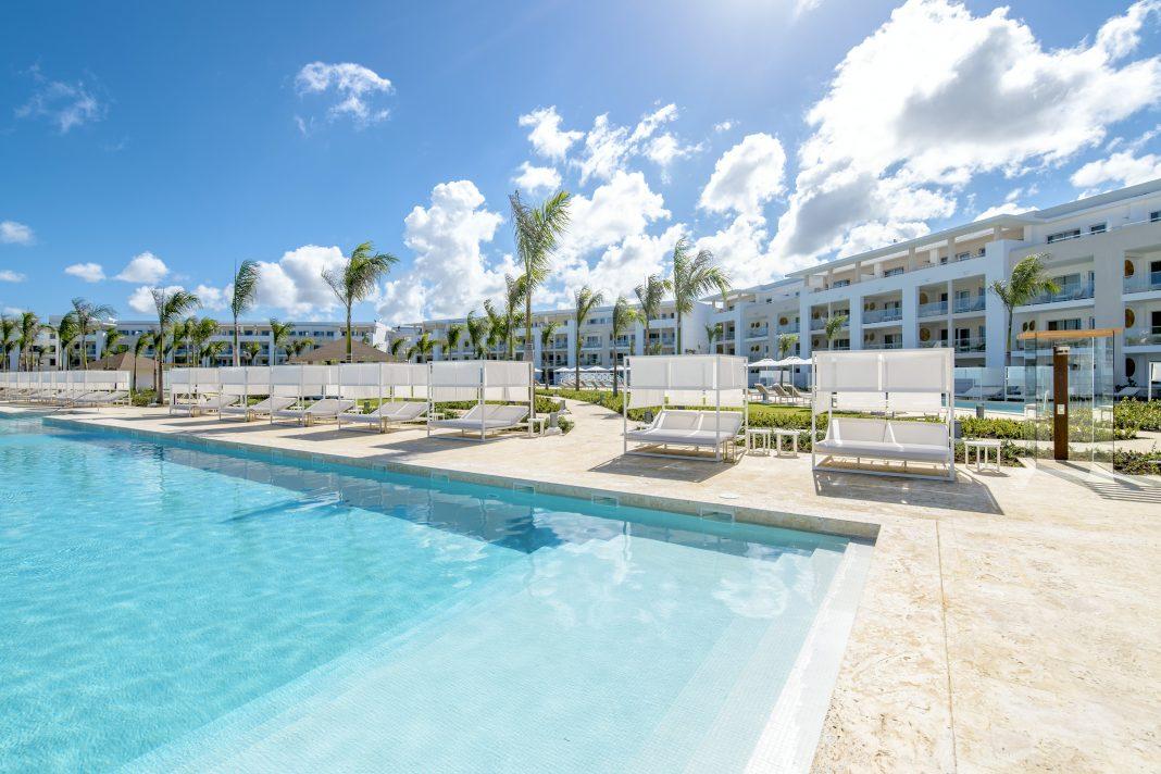 Hotel Paradisus Palma Real Meliá Internacional